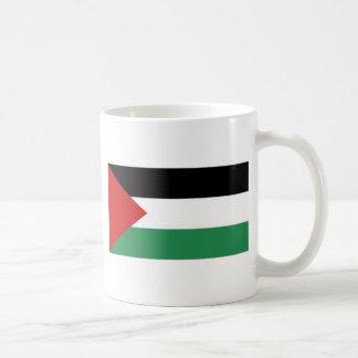 Mug Drapeau de Palestinien de la Palestine
