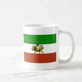Mug Drapeau de Perse