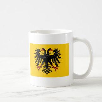Mug Drapeau de Saint Empire Romain