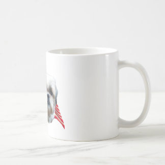 Mug Drapeau de Shih Tzu