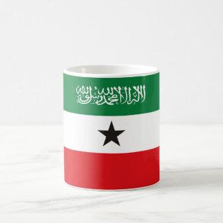Mug Drapeau de Somaliland