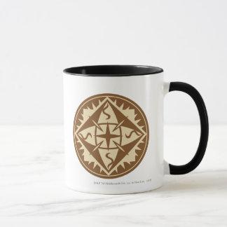 Mug Drapeau d'Elven