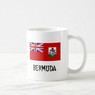 Mug Drapeau des Bermudes