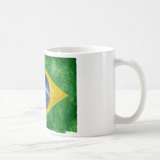 Mug Drapeau du Brésil