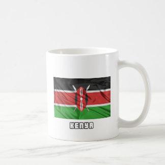 Mug Drapeau du Kenya