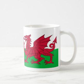 Mug Drapeau du Pays de Galles
