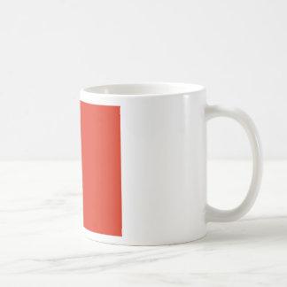Mug Drapeau du PLA de la Chine - drapeau chinois -) de