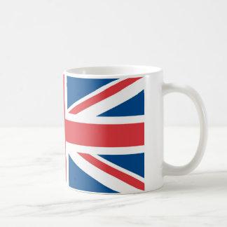 Mug Drapeau du Royaume-Uni