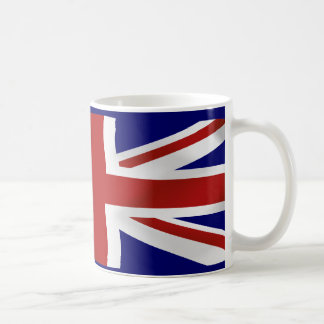 Mug Drapeau du Royaume-Uni #2
