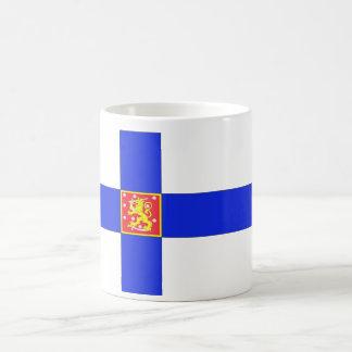 Mug Drapeau finlandais