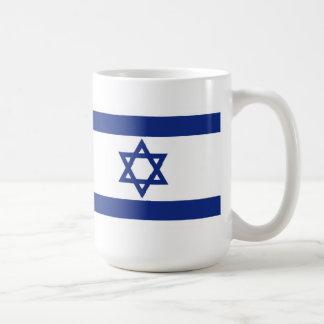 Mug Drapeau israélien