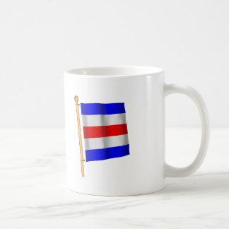 Mug Drapeau nautique 'C