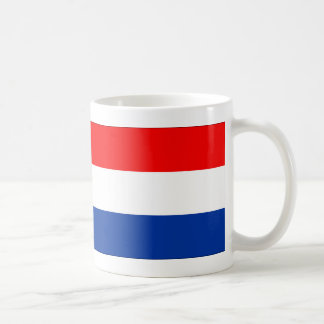 Mug Drapeau néerlandais