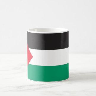 Mug Drapeau palestinien