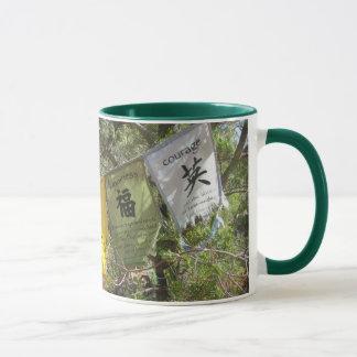 Mug Drapeaux inspirés de prière