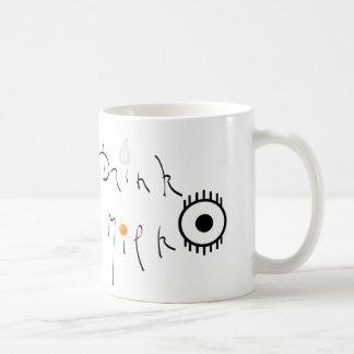 Mug Drink Milk