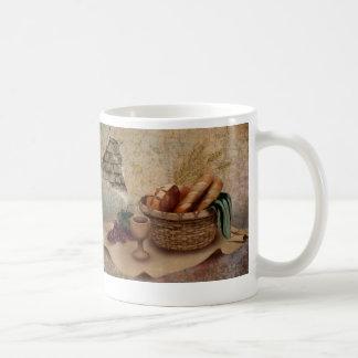 Mug Drinkware - le pain de la vie