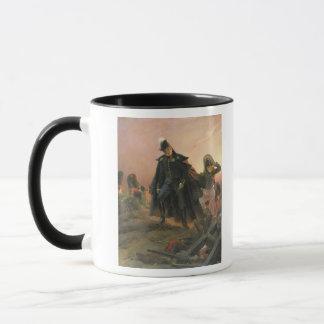 Mug Duc d'Angoulême à la capture de Trocadero