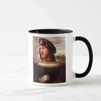 Mug Duc de Cesare Borgia de Valence