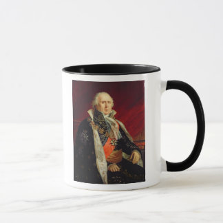 Mug Duc de Charles-Francois Lebrun de Plaisance