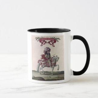 Mug Duc de Philippe I d'Orléans