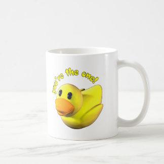 Mug DuckTheOne