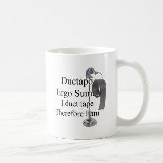 Mug DuctTapo