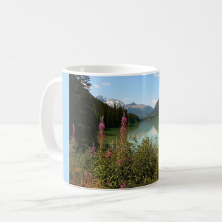 Mug Duffey de saumure, Canada
