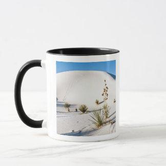 Mug Dunes et yucca transversaux 2 de Soaptree