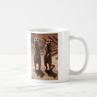 Mug Duo de Meerkat
