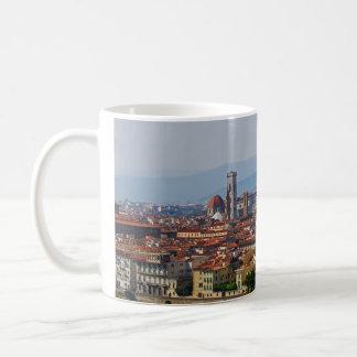 Mug Duomo de Florence Italie IL