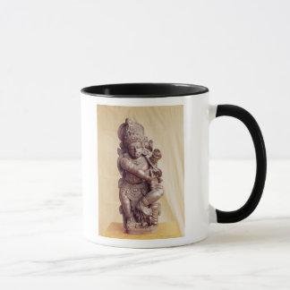 Mug Durga, d'Inde du sud