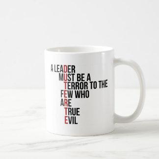Mug Duterte