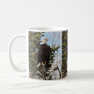 Mug Eagle 3