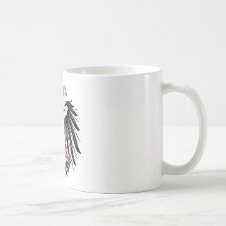 Mug Eagle prussien