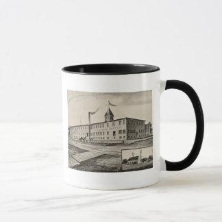 Mug Eau de source lithinée de Londonderry Co