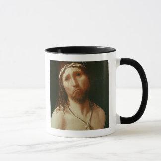 Mug Ecce homo (huile sur le panneau)