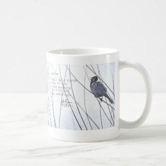 """Mug """"écoutez """""""