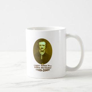 Mug Edgar Allan Poe