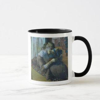 Mug Edgar Degas | deux femmes