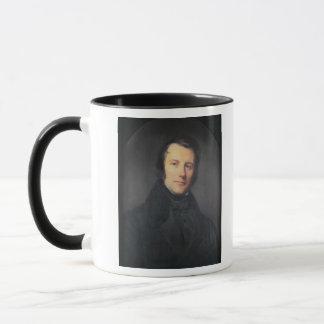 Mug Edgar Quinet