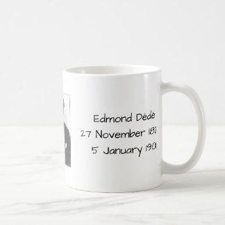 Mug Edmond Dédé