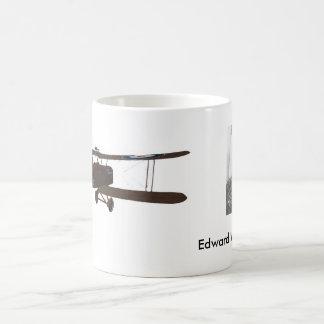 "Mug Edouard ""Mick"" Mannock, mannock, Edouard ""Mick"" M…"