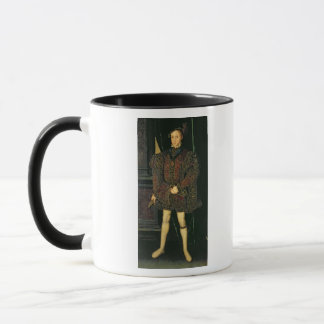 Mug Edouard VI