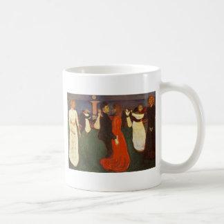 Mug Edvard Munch - la danse de la vie