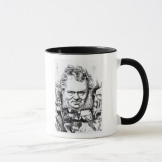 Mug Edwin Landseer