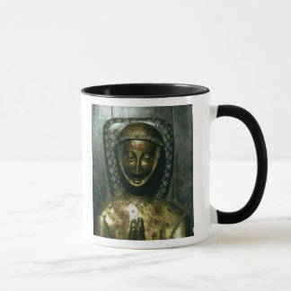 Mug Effigie de William de Valence Earl de Pembroke