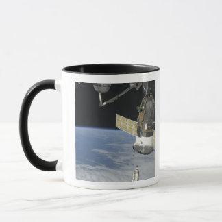 Mug Effort de navette spatiale, un vaisseau spatial de