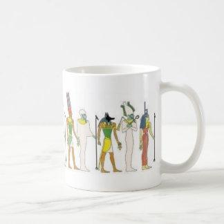 Mug égyptien