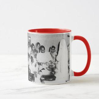 Mug Eleanor en Inde